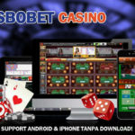 Link Alternatif SBOBET WAP Online Casino