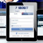 Ganti Password Bola SBOBET WAP