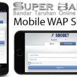 Link Alternatif SBOBET WAP